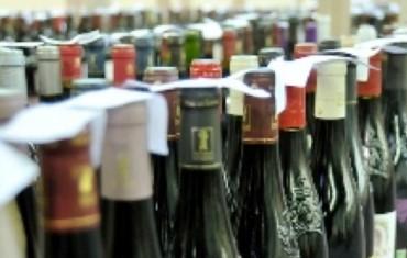 le concours des vins du Val de Loire