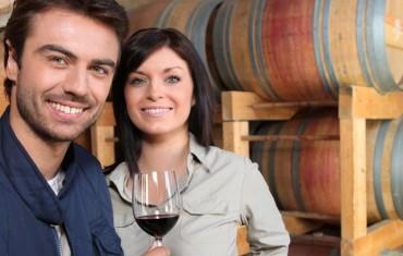 un projet : devenir vigneron