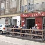 Les Carafés Nantes