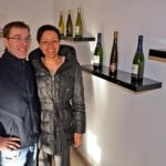 François et Sheila Plumejeau