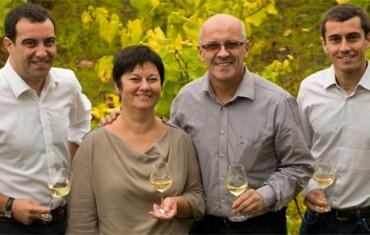 Lieubeau, une famille formidable