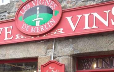 Existe-t-il un vin breton ?