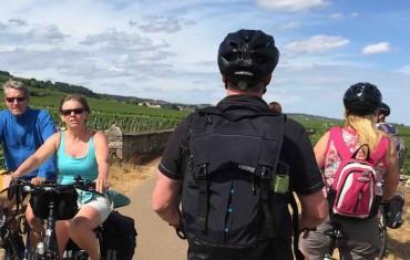 Vélo rando vino rando vino vélo