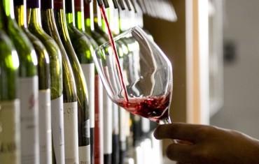 Petite histoire du vin au verre
