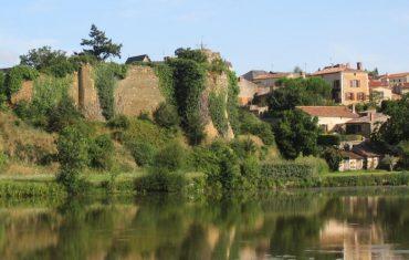 Seigneurs de l'Anjou noir