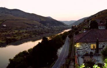 Porto #2 : une soirée à la Quinta