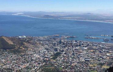 Afrique du Sud #1 : la dégustation