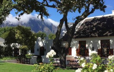 Afrique du Sud#2 : le coin français
