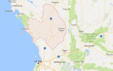 Afrique du Sud#4 : chez Mullineux