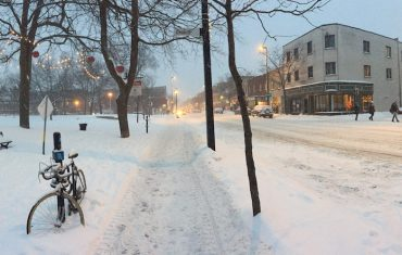 le paradoxe québécois