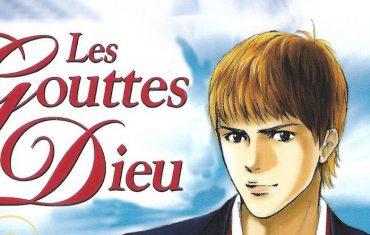 Un manga dans le monde du vin