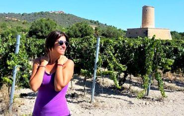 Majorque#4 : le vin au féminin