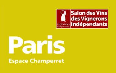 The Salon Parisien !