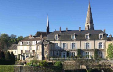 Retour en Val du Loir