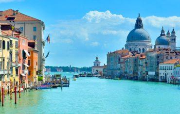 Le vigneron français de Venise