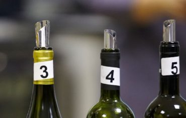 WSET : apprendre le vin