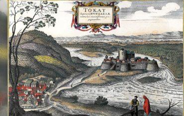 Le vigneron français de Tokaj