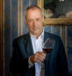 intervenant dans le Wine Talk le boisé fait-il vendre