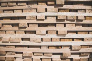 douelles pour la fabrication de barriques