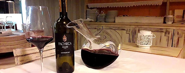 Choisir : Pourquoi CE vin particulièrement ?