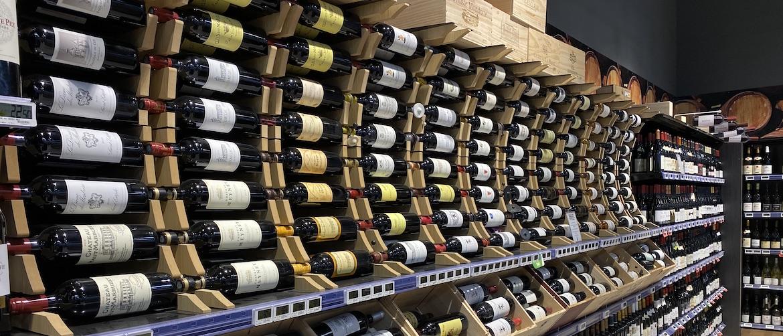 Jusqu'où dégringolera le prix des vins ?