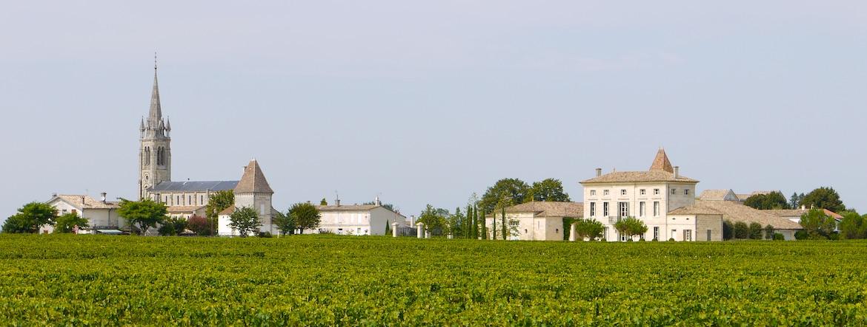 Cet été visitez les vignobles : Pomerol