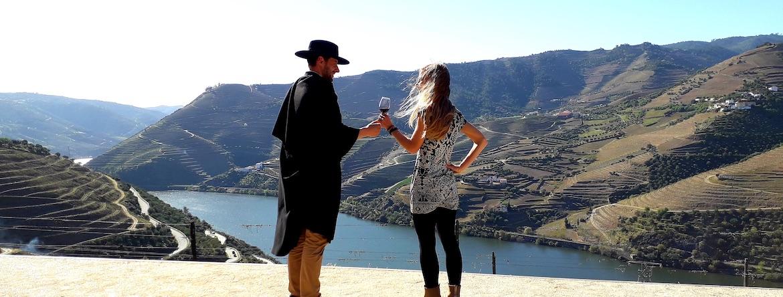 Le Porto : un vin aux deux maisons
