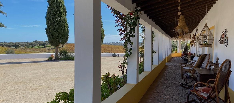 L'Alentejo : le Portugal des grands espaces