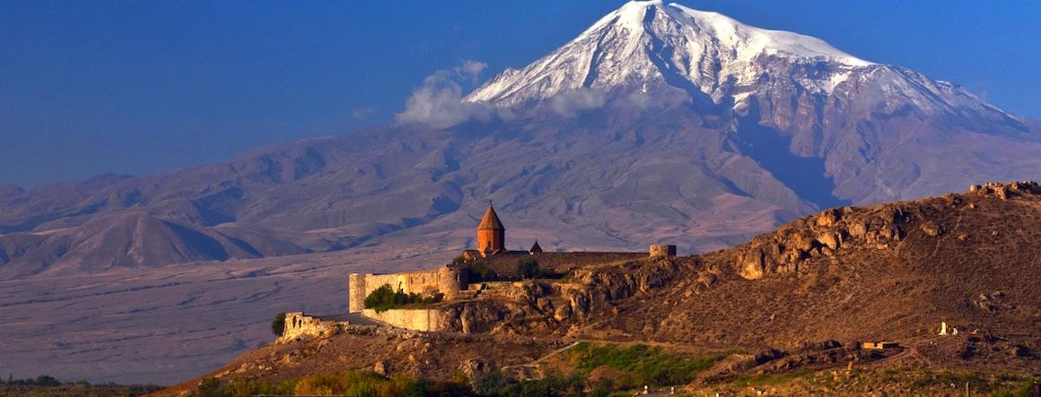 Et si on achetait un vin d'Arménie ?