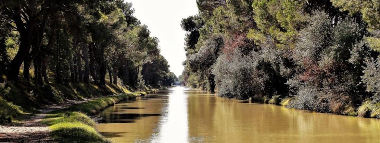 Paraza : le temps suspendu du Canal du Midi
