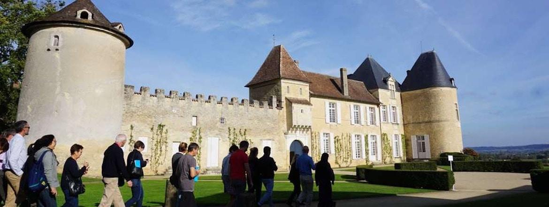 Comment j'ai craqué pour Château d'Yquem
