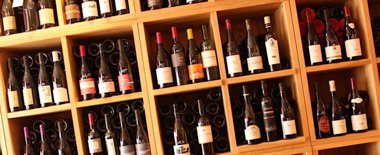 Les vins IGP pointent leur nez