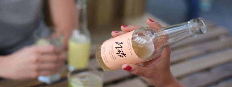 nouvelles boissons nouveaux business : les hard seltzers