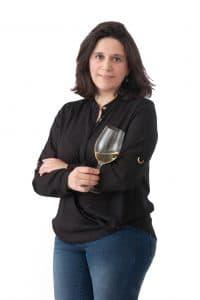 Sandra Gonçalves Oenologue